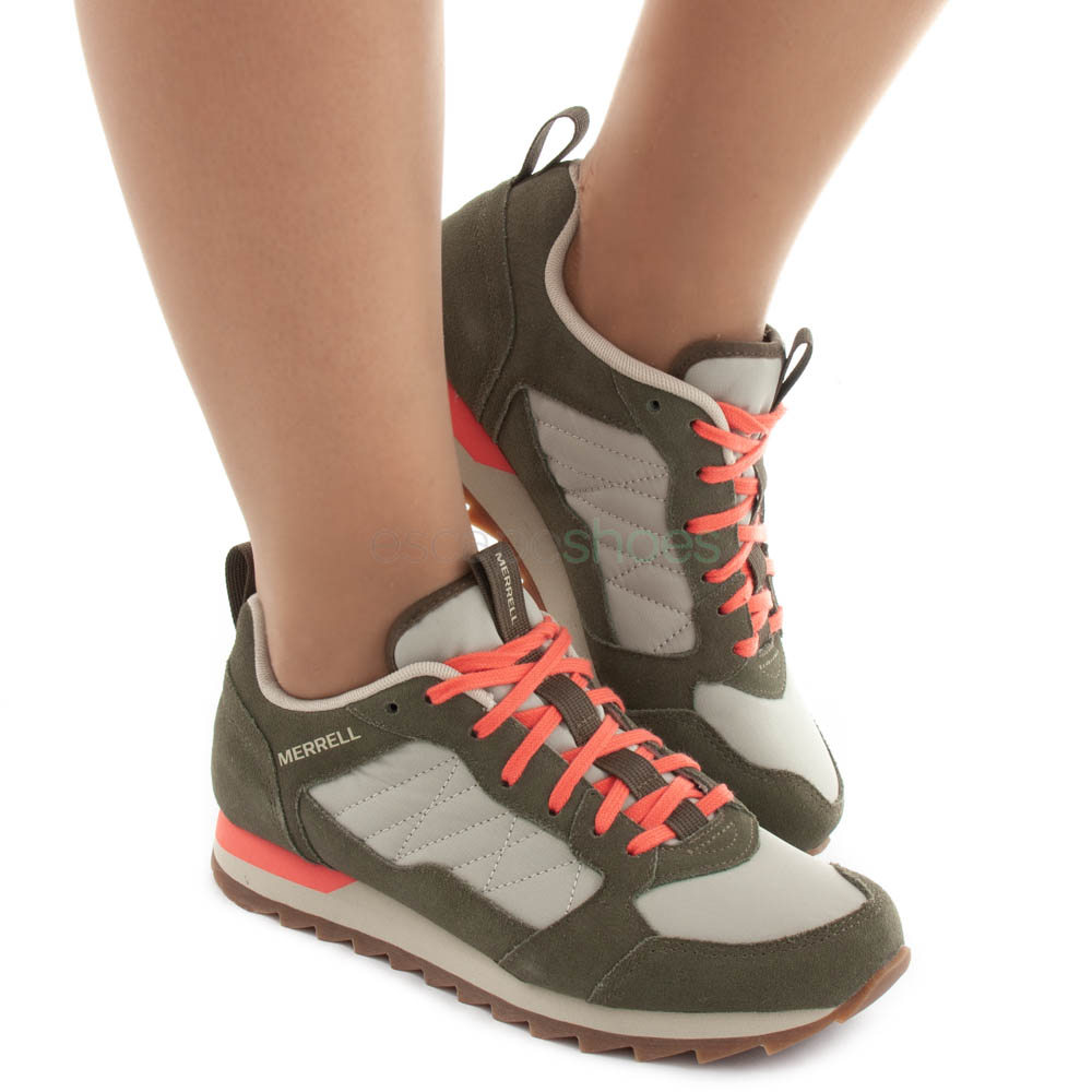 Sneakers MERRELL Alpine Sage Olive