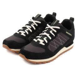 Sneakers MERRELL Alpine Black