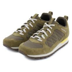 Sneakers MERRELL Alpine Olive