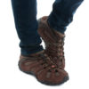 Tenis MERRELL Chameleon II Stretch H Chocolate