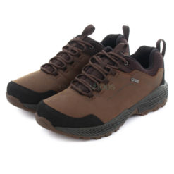 Sneakers MERRELL Forestbound Waterproof Tan