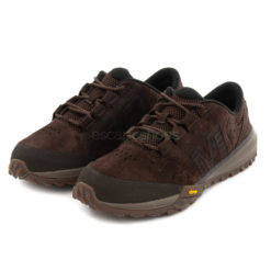 Tenis MERRELL Havoc Leather Castanhos
