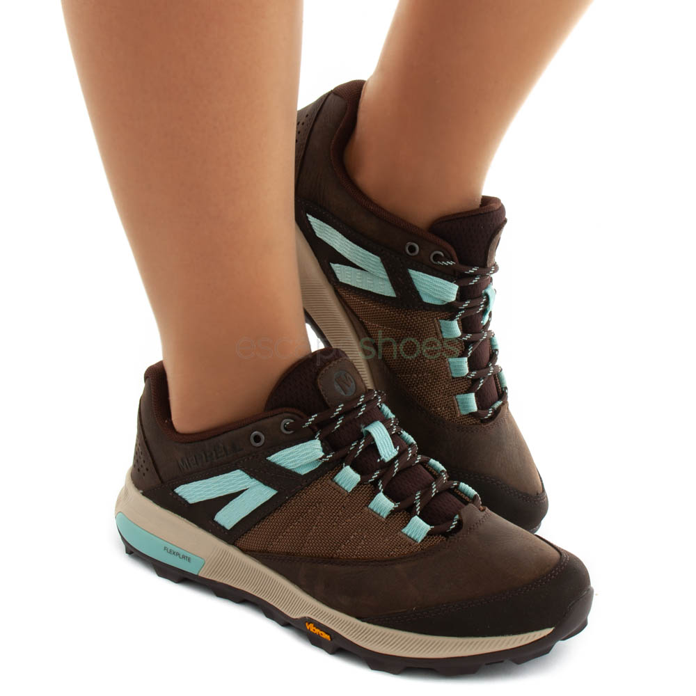 Sneakers MERRELL Zion Seal Brown