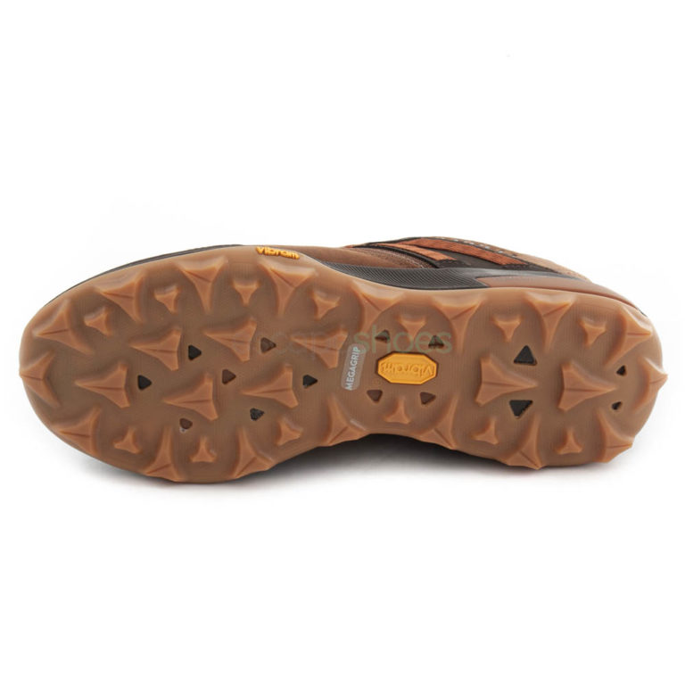 Sneakers MERRELL Zion H Toffee