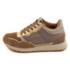 Sneakers PEPE JEANS Dean Bass Stone