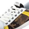 Sneakers PEPE JEANS Kioto Camu White