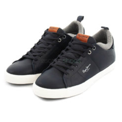 Sneakers PEPE JEANS Marton Basic Navy