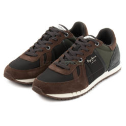 Sneakers PEPE JEANS Tinker Zero Half Stag