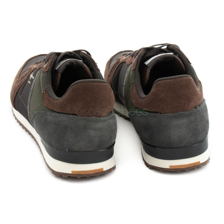 Zapatillas PEPE JEANS Tinker Zero Half Stag
