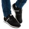 Zapatillas PEPE JEANS Tinker Zero Negro