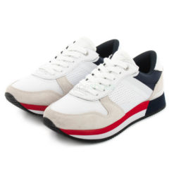 Tenis TOMMY HILFIGER Active City Brancos