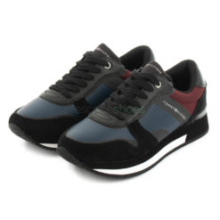 Tenis TOMMY HILFIGER Active City Pretos