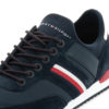Tenis TOMMY HILFIGER Iconic Runner Azuis