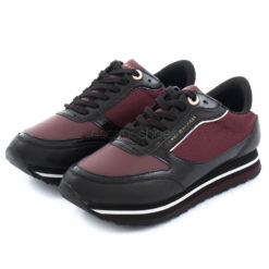 Tenis TOMMY HILFIGER Retro Chocolate