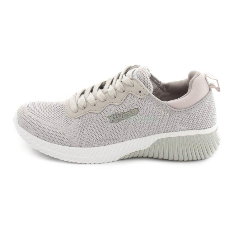 Sneakers XTI Sporty Grey