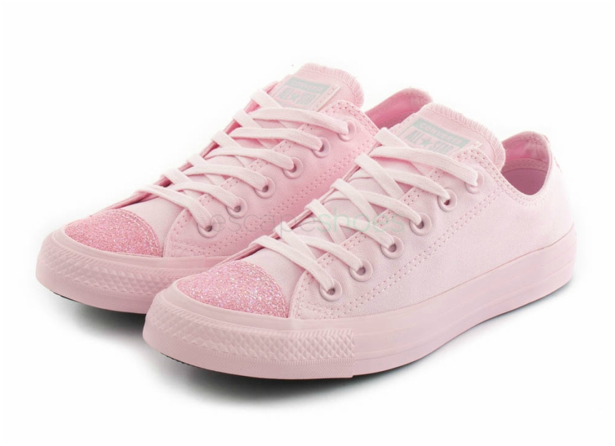 pink all star