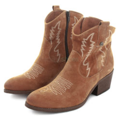 Ankle Boots RUIKA Crute Camel 35/4810