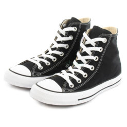 Sneakers CONVERSE All Star M9160 Hi Black