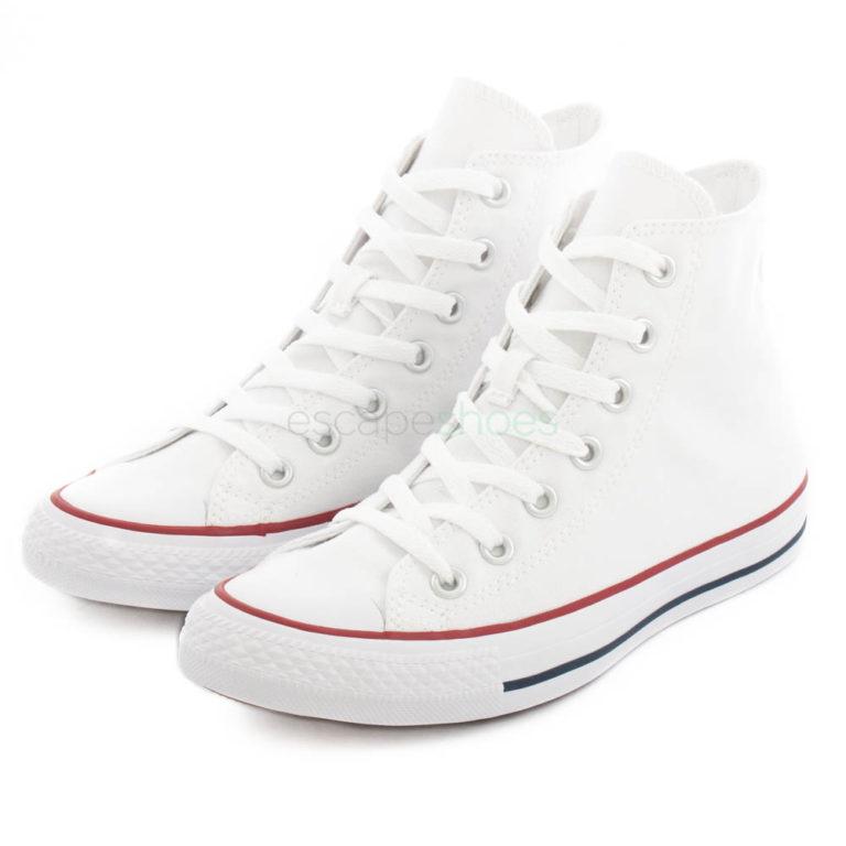 Sneakers CONVERSE All Star Hi Optical White M7650-102