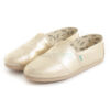 Espadrilles PAEZ Classic Combi Glitter Gold 2030501S2701-212
