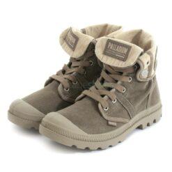 Boots PALLADIUM Bagy Wf Green