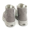 Boots PALLADIUM Hi Z Desert Grey