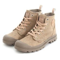 Boots PALLADIUM Hi Z Desert Sahara