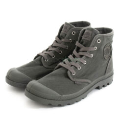 Boots PALLADIUM Pampa High H Black