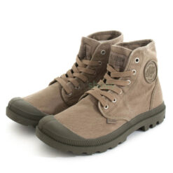 Boots PALLADIUM Pampa High H Green