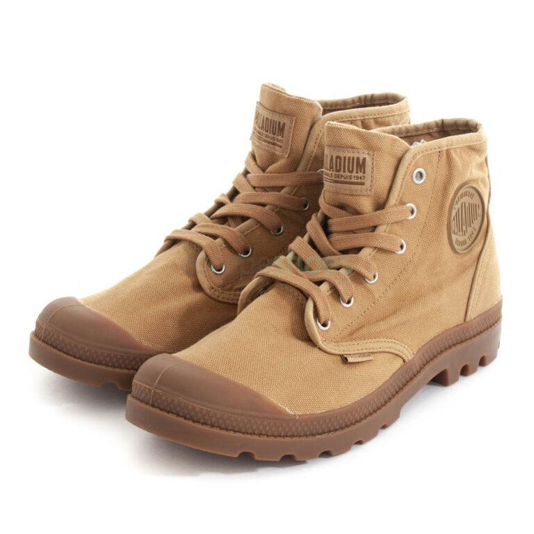 Boots PALLADIUM Pampa High H Woodlin