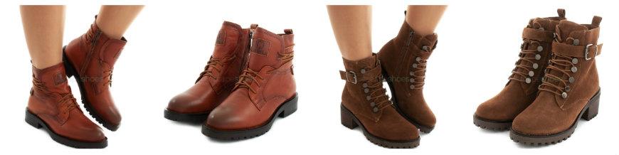 shoelace carmela ankle boots