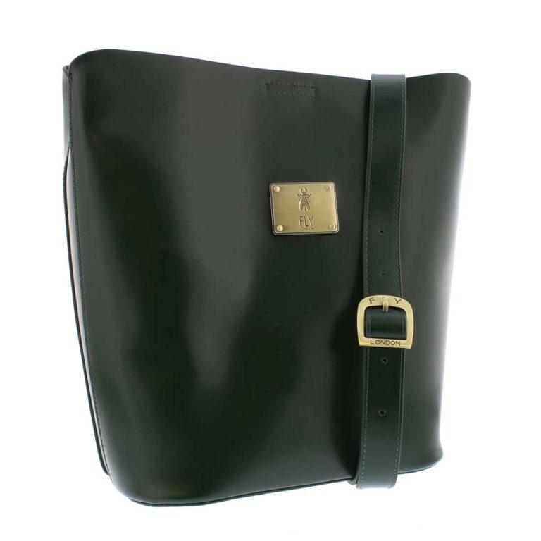 Mala FLY LONDON Bags Kent660 Verde