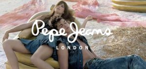 pepe jeans portugal