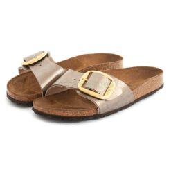 Sandals BIRKENSTOCK 1016237 Madrid Graceful Taupe