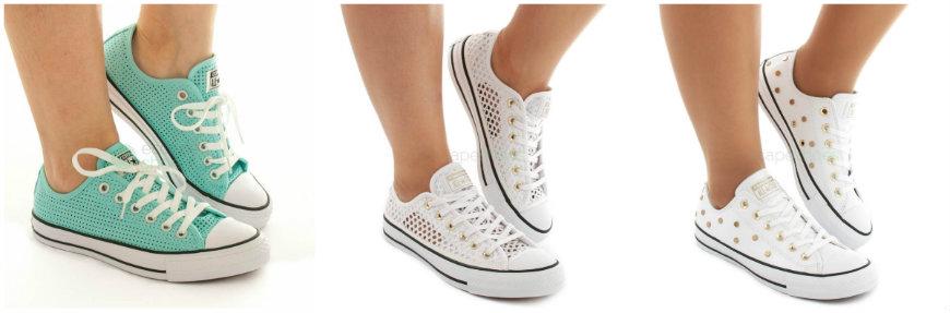 zapatillas chuck taylor