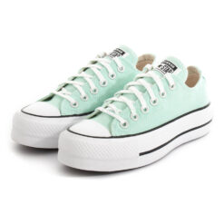 Tenis CONVERSE All Star Lift 566758C Verde Mar