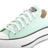 Sneakers CONVERSE All Star Lift 566758C Ocean Mint