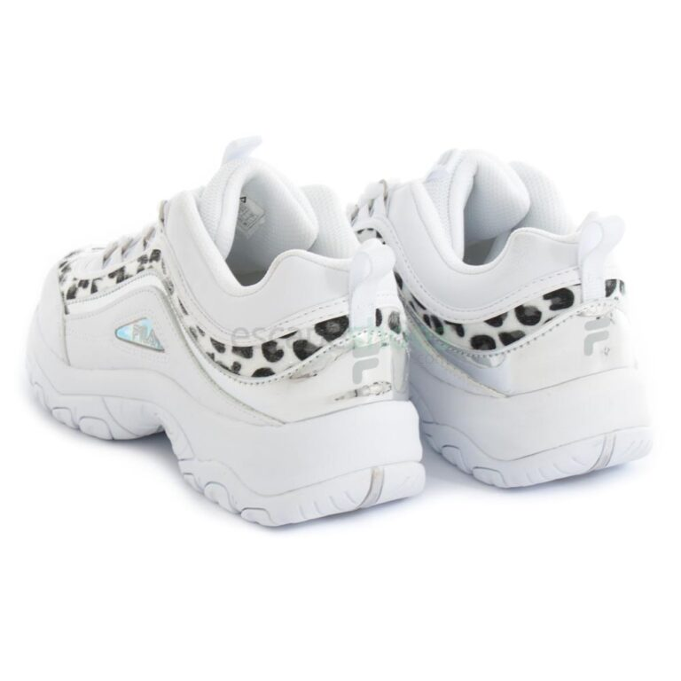 Sneakers FILA Strada A White 1010893-1FGD