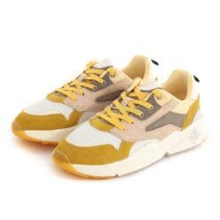 Sneakers GANT Nicewill Yellow Beige 20533687-G158