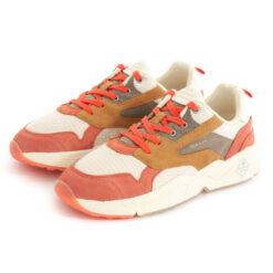Sneakers GANT Nicewill Coral Fudge 20533687-G540