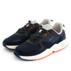 Sneakers GANT Nicewilll Azul Marinho 20639531-G69D