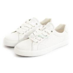 Sneakers GANT Seaville White Silver 20531520-G291D