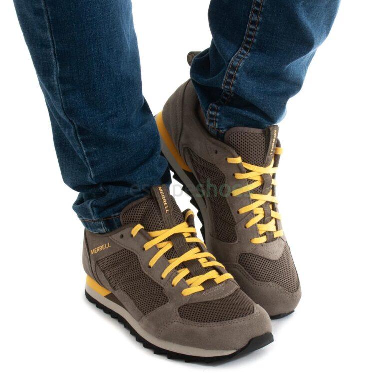 Zapatillas MERRELL Alpine Boulder J000417