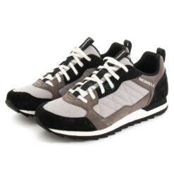 Zapatillas MERRELL Alpine Nero J000525