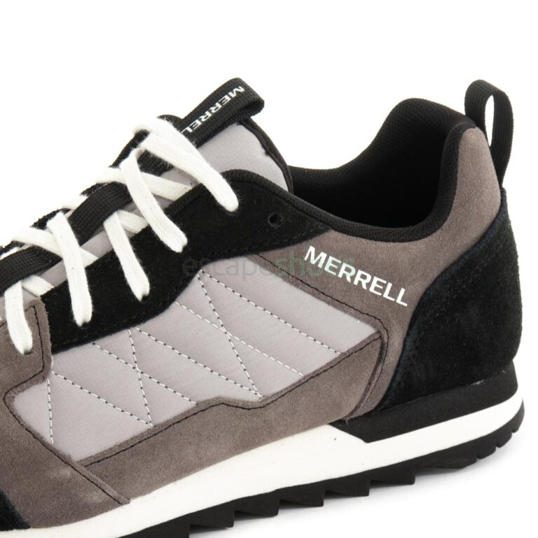 Tenis MERRELL Alpine Preto J000525C