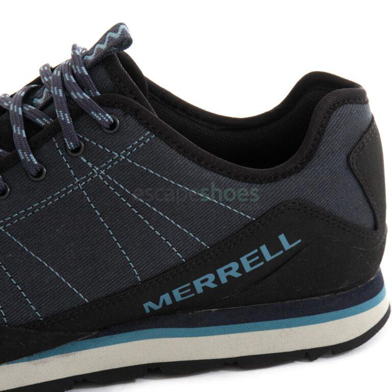 Tenis MERRELL Catalyst Canvas Azul Marinho J000087C