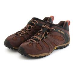 Sneakers MERRELL Chameleon Stretch Black J033346