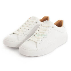 Sneakers PEPE JEANS Adams Logo White