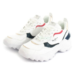 Zapatillas PEPE JEANS Eccles Clex Blanco