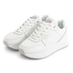 Tenis PEPE JEANS Rusper Premium Branco
